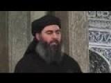 The Sad Death Of Al-Baghdadi And His Pet Goat