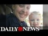 Two Mississippi Officers Fired After Cop's Daughter, 3, Dies In The Back Of A Hot Patrol Car