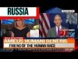 Trey Gowdy Destroys Russian Baiting Hillary Clinton Supporter Like A Boss