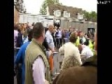 Traveller Families Brawl At Wickham Horse Fair