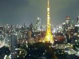 Tokyo Seaside Top Tilt Shift Time-lapse