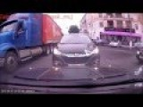 Two Years Of Dash Cam Footage From Average Russian Driver