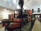 The Southern Museum Of Civil War And Locomotive History