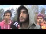 Third World Exodus Floods Europe, All Demand Money And Best Housing