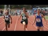 Transgender Dominates In Girls Track And Field