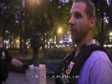 Talking To Cops About Policing