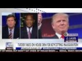 Tucker Carlson RIPS Congressman Dwight Evans For Not Reading Trump's Plan For Black America