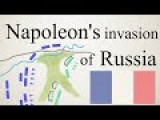 The French Invasion Of Russia And Battle Of Borodino