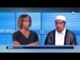 Tensions In Ajaccio France : A False Corsican Imam Invited On The Set Of France 3