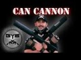 The Can Cannon -|EXTREME Full Review| Xproducts Games