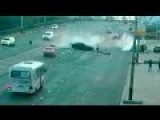 The Best Of Car Crash Compilation 2015 Dashcam