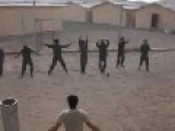 Training The Afghan Military