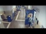 Teacher Caught On Camera Abusing Special Needs Toddler