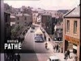 Tv Traffic Control Aka Durham 1960