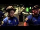 Texas Police Violently Arrest Men For Jaywalking