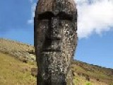This Is A Prepared Statement By The Taliban On Easter Island