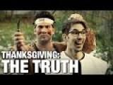 Thanksgiving: A Politically Incorrect Guide