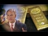 Texas Wants Its A Gold Back From Federal Reserve System