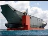 The Biggest SHIP In The World 2015 Documentary