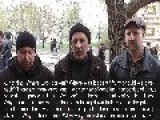 The Interview With Self Defense Of Slavyansk