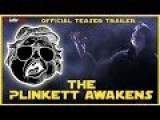 The Plinkett Awakens Trailer Red Letter Media