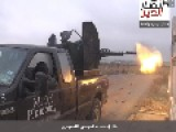 Texas Plumber Hit With Threats After His Old Pickup Appears In Jihadist Propaganda From Syria