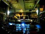 The Engine Room, Queen Mary Hotel, Long Beach, CA