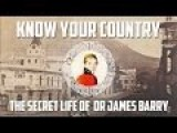 The Secret Life Of Dr James Barry