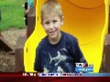 Teen Admits To Killing Foster Brother, Thought He Was A Goblin