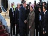 Turkish President Erdogan To Visit Erbil Later This Month