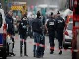 Turkey's Pro-government Trolls Cheer Paris Shooting, Threaten Local Magazine