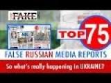 Tired Of Russian Propaganda Disinformation?