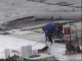 The Roofing Job
