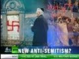 The New Antisemitism, Does It Exist ?