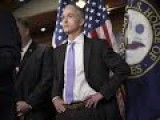 Trey Gowdy Shocks Congress Then Gets Standing Ovation Like A Boss