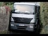 Truck Driving Skilz'