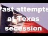 Texas Counties Vote To Secede From U.S., State Convention To Take Up Issue