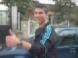 Turkish Cristiano Ronaldo