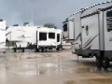 Tornado Causes Widespread Damage In Montgomery County