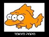 Tokyo 2020 Olimpic Games Mascot
