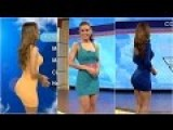 The Internet Is Going Mad For This Mexican Weather Girl