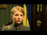 Tymoshenko: Kremlin Declares War To The Whole World