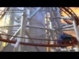 Take A Ride On The World's Tallest Roller Coaster