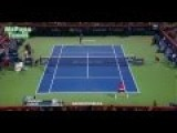 Tennis Player Tells His Opponet During Their Match Someone Else Banged Your Girlfriend