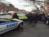 Take That Off Me Now, AAAAAAAH -NYPD And An Uncooperative Ho In East Harlem