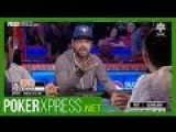 The Single Greatest Moment In Poker