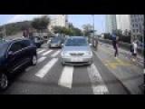 Truck Vs Traffic Lights