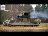 TOW Missiles Live Firing