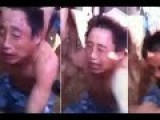 Tourist Get Brutally Beaten Up By An Angry Mob On The Beach
