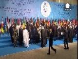 Turkey Urges Unity To Fight Terrorism As Muslim Leaders Meet In Istanbul